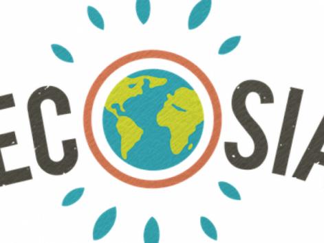 Ecosia – de duurzame zoekmachine