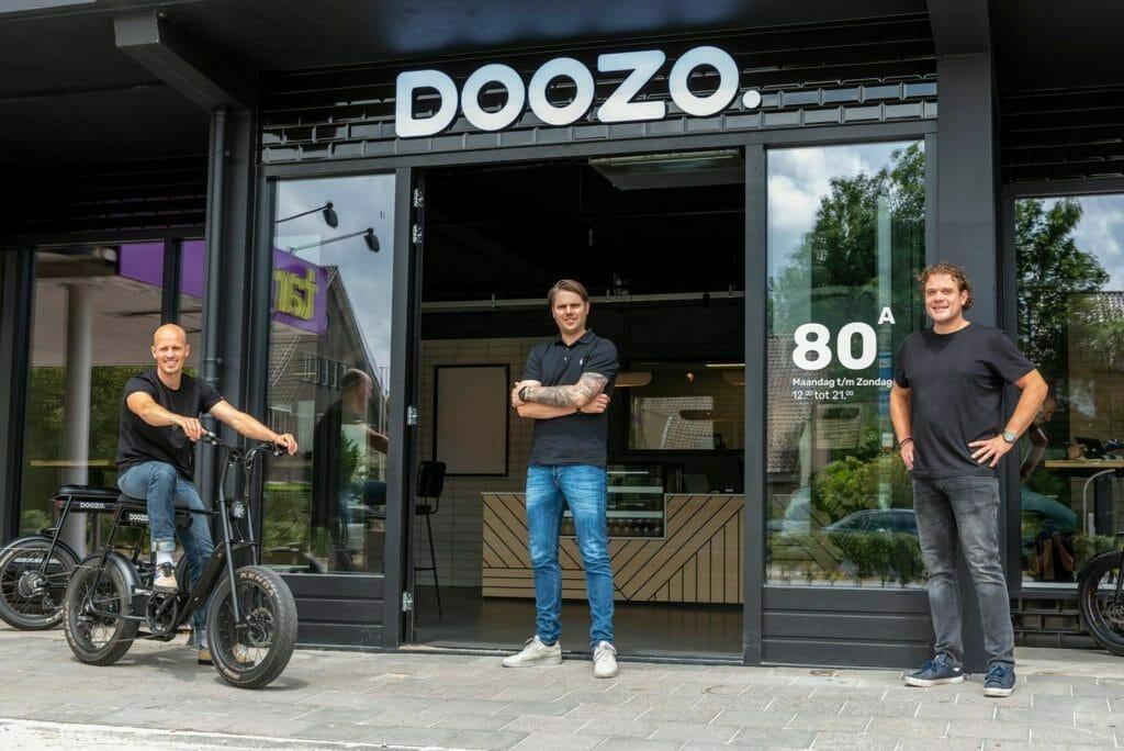 Doozo Leeuwarden