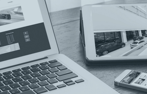 Online Automotive Marketing